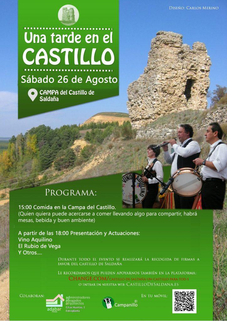 tarde en el castillo2